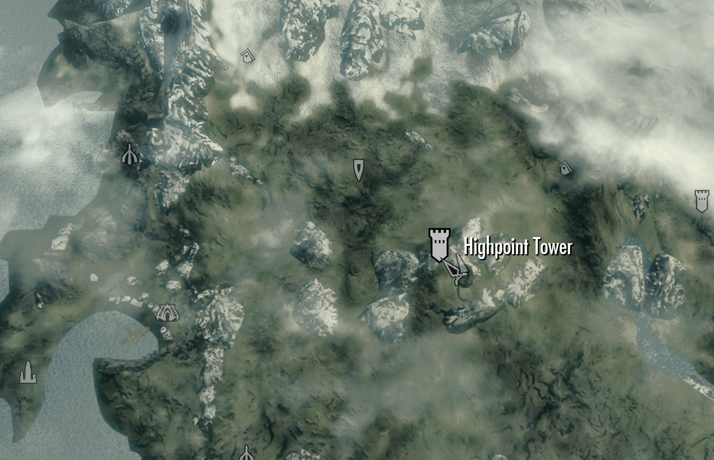 Highpoint Tower | Skyrim Wiki