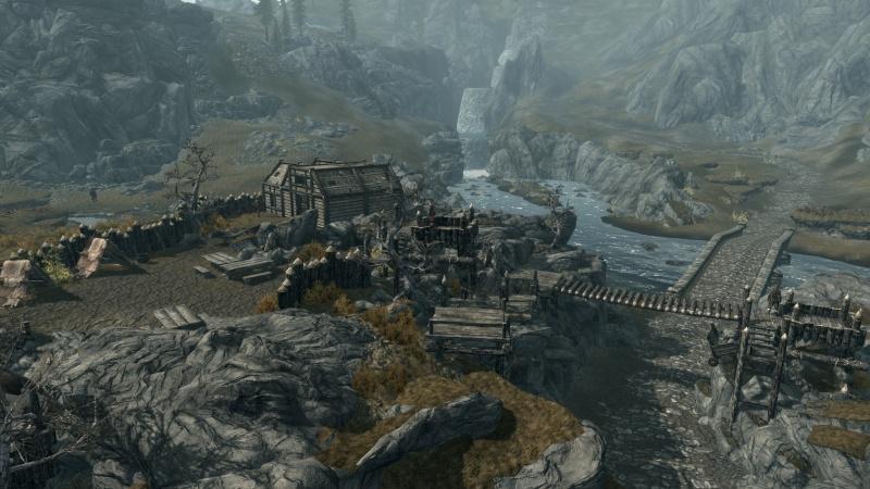 Robber's Cove | Skyrim Wiki